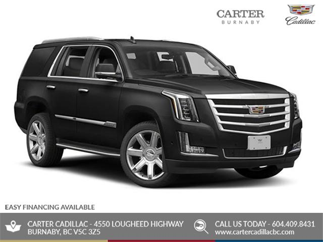 2019 Cadillac Escalade Platinum (Stk: C9-03600) in Burnaby - Image 1 of 1