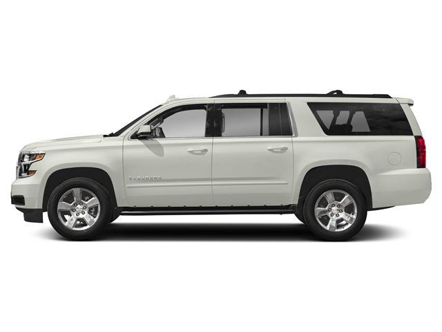 2019 Chevrolet Suburban LT (Stk: 191601) in Windsor - Image 2 of 9