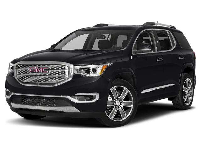 2019 GMC Acadia Denali (Stk: 191612) in Windsor - Image 1 of 9