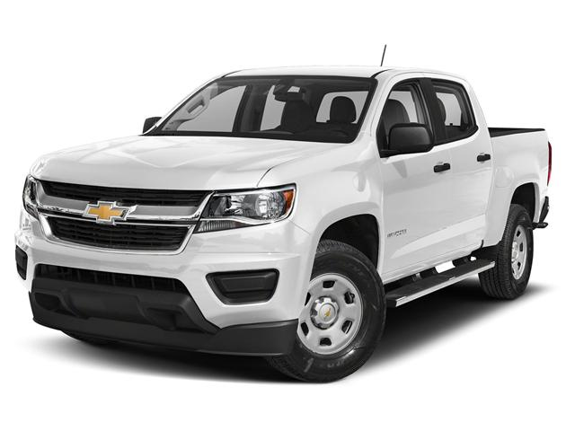 2019 Chevrolet Colorado LT (Stk: 191668) in Windsor - Image 1 of 9