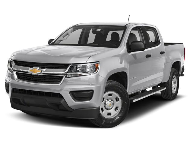 2019 Chevrolet Colorado LT (Stk: 191490) in Windsor - Image 1 of 9