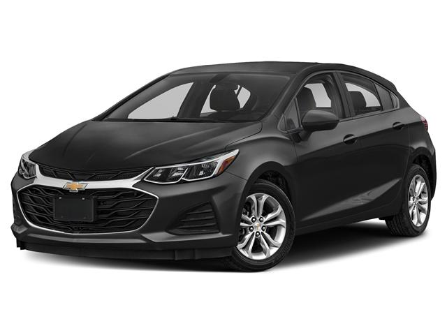 2019 Chevrolet Cruze LT (Stk: 191463) in Windsor - Image 1 of 9