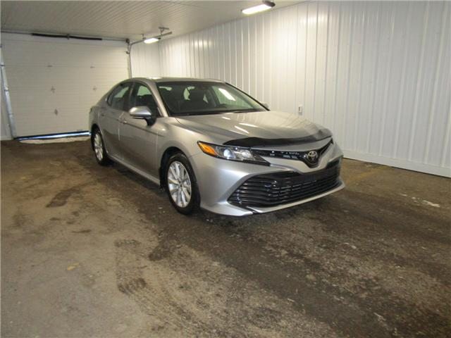 2018 Toyota Camry LE (Stk: 126815  ) in Regina - Image 3 of 26