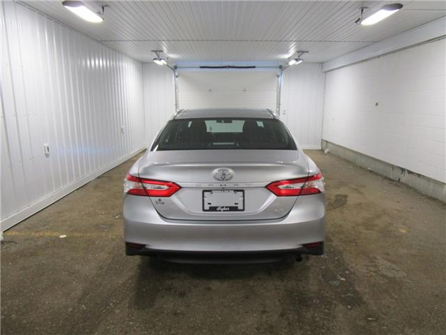 2018 Toyota Camry LE (Stk: 126815  ) in Regina - Image 9 of 26