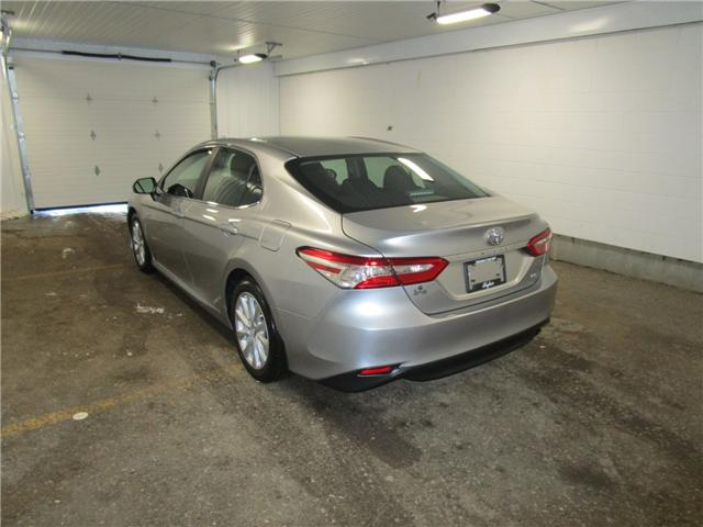 2018 Toyota Camry LE (Stk: 126815  ) in Regina - Image 10 of 26