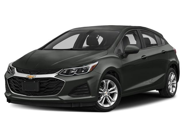 2019 Chevrolet Cruze LT (Stk: 191517) in Windsor - Image 1 of 9