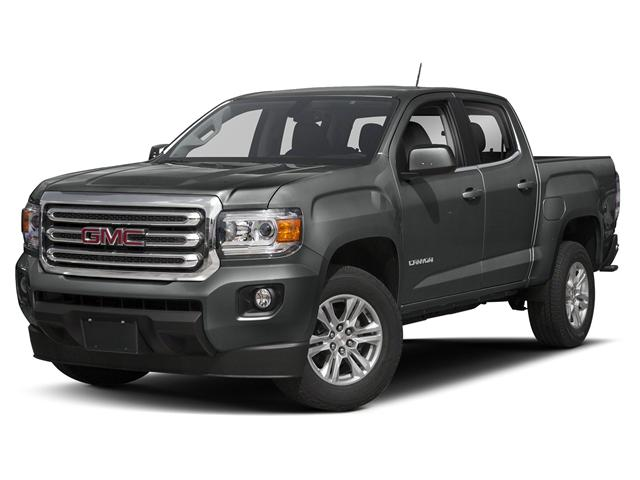 2019 GMC Canyon SLE (Stk: 191529) in Windsor - Image 1 of 9