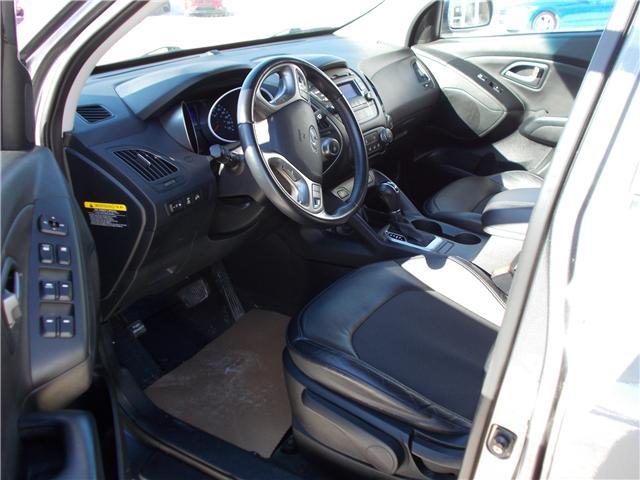 2014 Hyundai Tucson GLS (Stk: B1930) in Prince Albert - Image 9 of 23