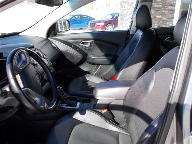 2014 Hyundai Tucson GLS (Stk: B1930) in Prince Albert - Image 10 of 23