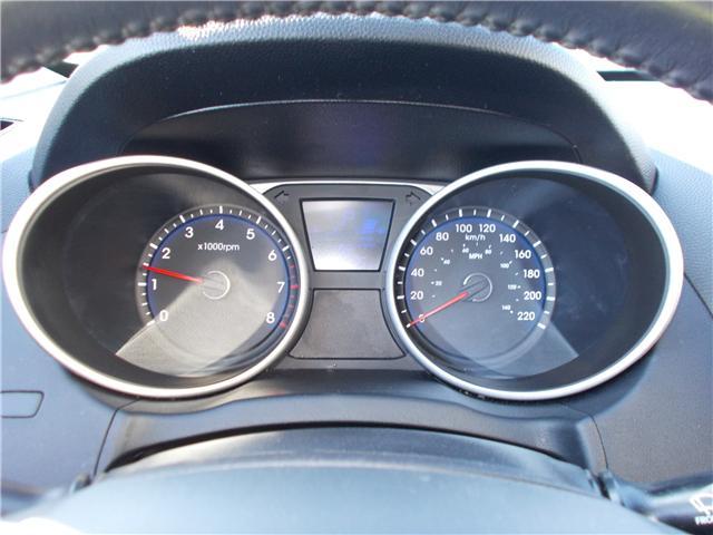 2014 Hyundai Tucson GLS (Stk: B1930) in Prince Albert - Image 14 of 23