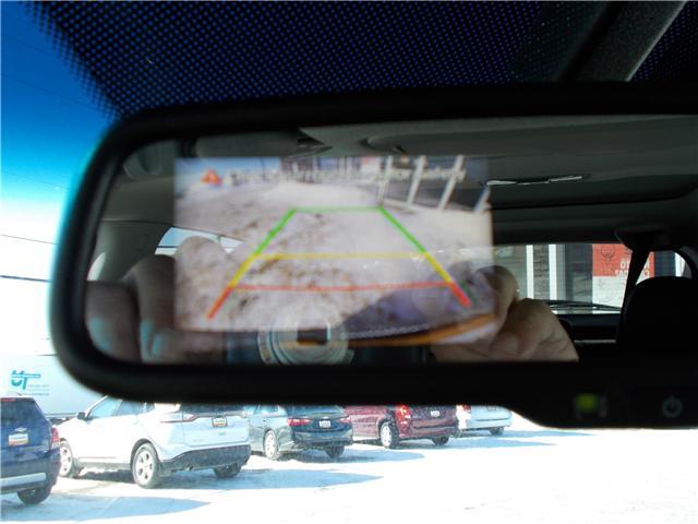 2014 Hyundai Tucson GLS (Stk: B1930) in Prince Albert - Image 17 of 23