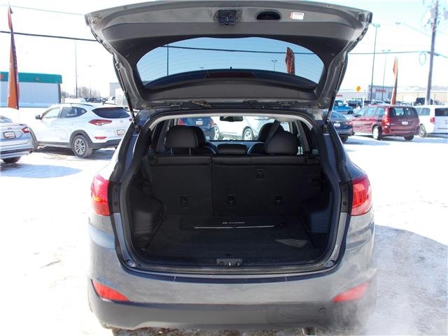 2014 Hyundai Tucson GLS (Stk: B1930) in Prince Albert - Image 21 of 23