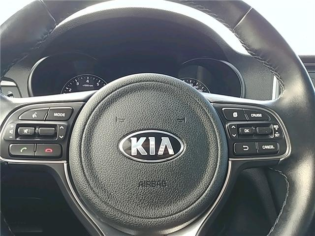 2018 Kia Optima LX+ (Stk: U0325) in New Minas - Image 19 of 22