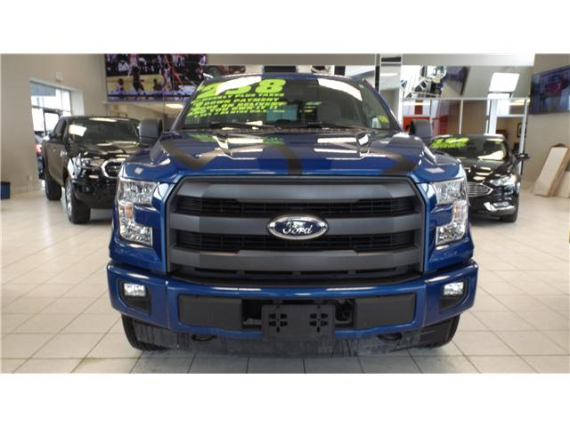 2017 Ford F-150 XLT (Stk: P46750) in Kanata - Image 2 of 13