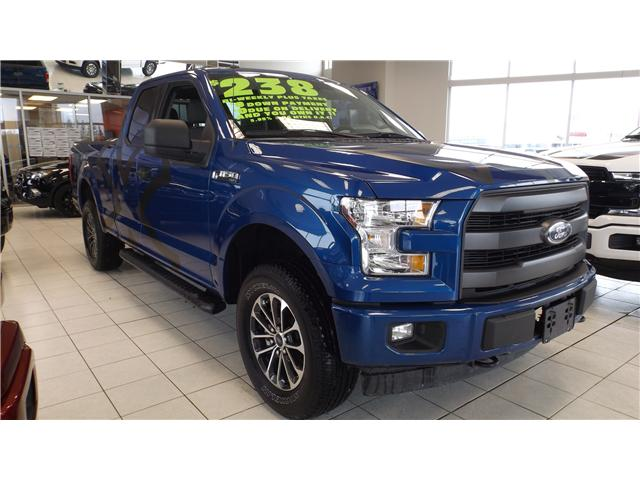 2017 Ford F-150 XLT (Stk: P46750) in Kanata - Image 3 of 13
