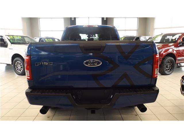 2017 Ford F-150 XLT (Stk: P46750) in Kanata - Image 5 of 13