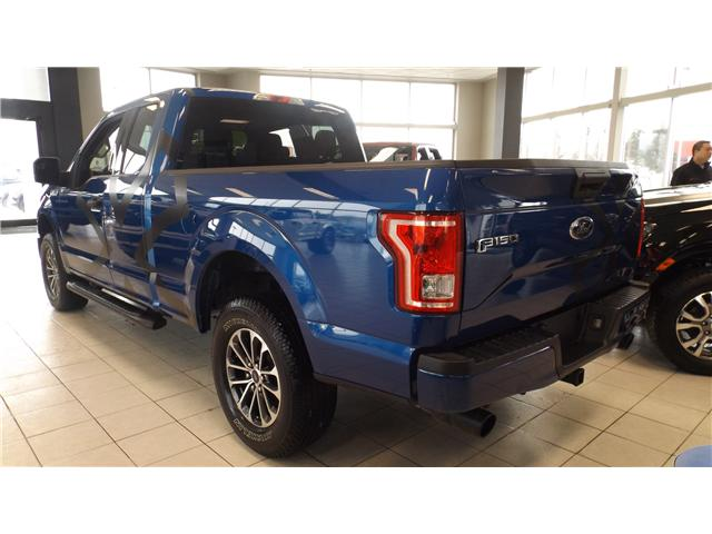 2017 Ford F-150 XLT (Stk: P46750) in Kanata - Image 7 of 13
