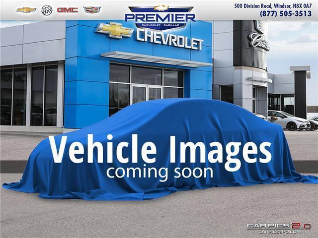 2019 Chevrolet Cruze LT (Stk: 191199) in Windsor - Image 1 of 1