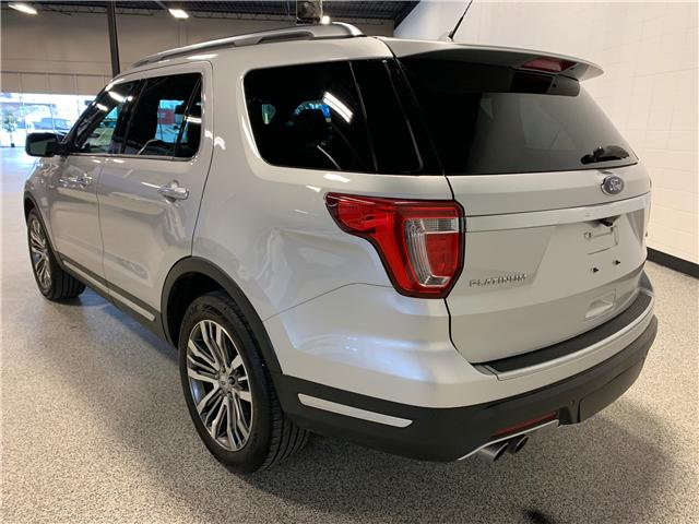 2018 Ford Explorer Platinum (Stk: P11965) in Calgary - Image 7 of 21