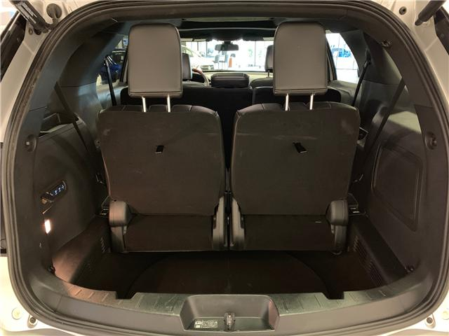 2018 Ford Explorer Platinum (Stk: P11965) in Calgary - Image 9 of 21