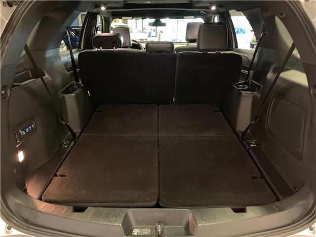 2018 Ford Explorer Platinum (Stk: P11965) in Calgary - Image 10 of 21