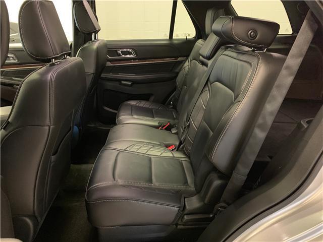 2018 Ford Explorer Platinum (Stk: P11965) in Calgary - Image 11 of 21