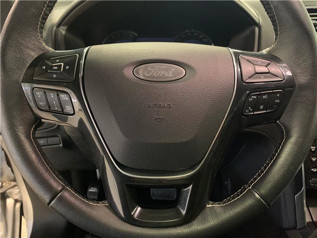 2018 Ford Explorer Platinum (Stk: P11965) in Calgary - Image 16 of 21