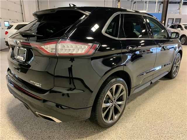 2018 Ford Edge Sport (Stk: P11963) in Calgary - Image 5 of 18