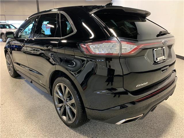 2018 Ford Edge Sport (Stk: P11963) in Calgary - Image 7 of 18