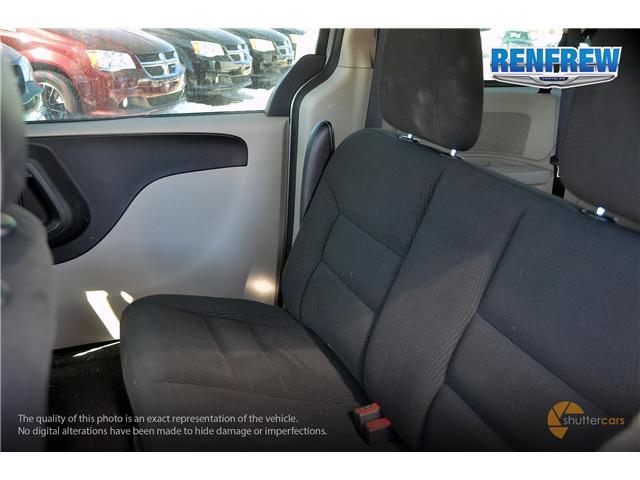 2016 Dodge Grand Caravan  (Stk: K034A) in Renfrew - Image 8 of 20