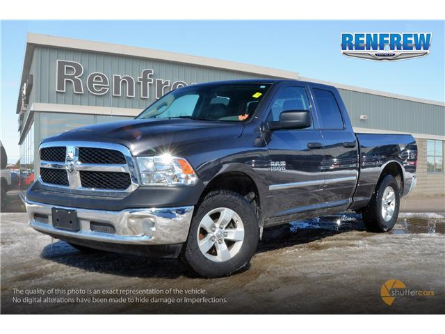 2017 RAM 1500 ST (Stk: K116A) in Renfrew - Image 2 of 20
