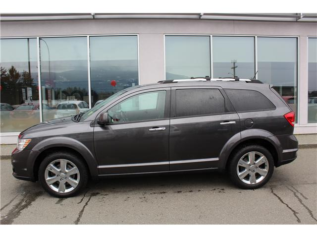 2014 Dodge Journey R/T (Stk: P0111A) in Nanaimo - Image 2 of 9