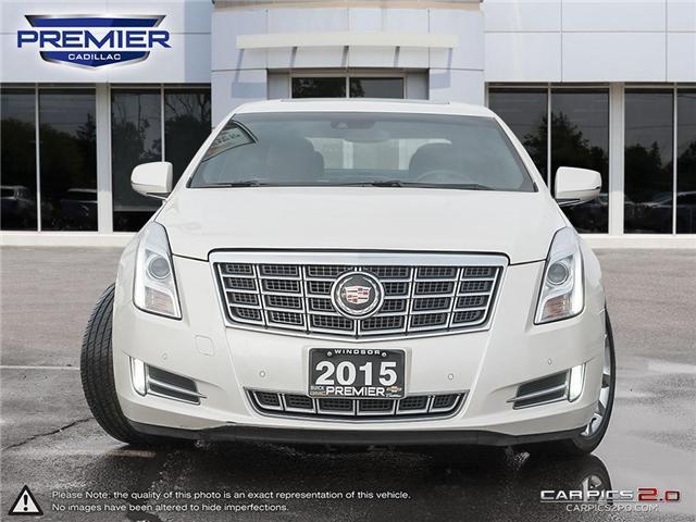 2015 Cadillac XTS Premium (Stk: P19024) in Windsor - Image 2 of 27