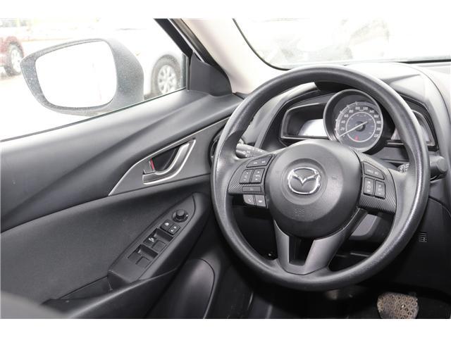 2016 Mazda CX-3 GX (Stk: PP393C) in Saskatoon - Image 15 of 27
