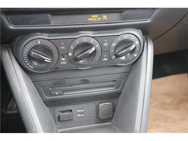 2016 Mazda CX-3 GX (Stk: PP393C) in Saskatoon - Image 23 of 27