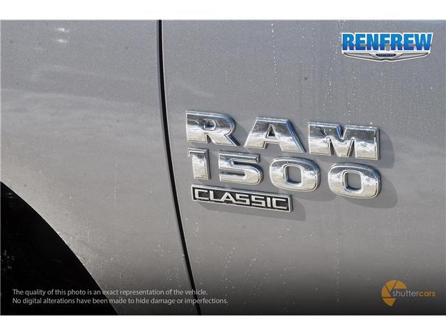 2019 RAM 1500 Classic ST (Stk: K162) in Renfrew - Image 6 of 20