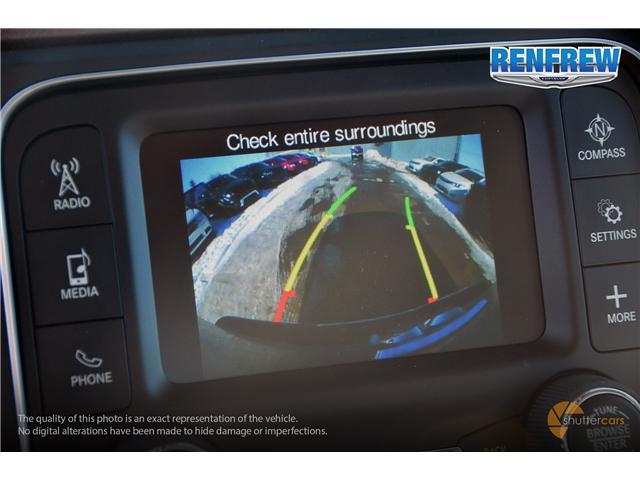2019 RAM 1500 Classic ST (Stk: K162) in Renfrew - Image 15 of 20