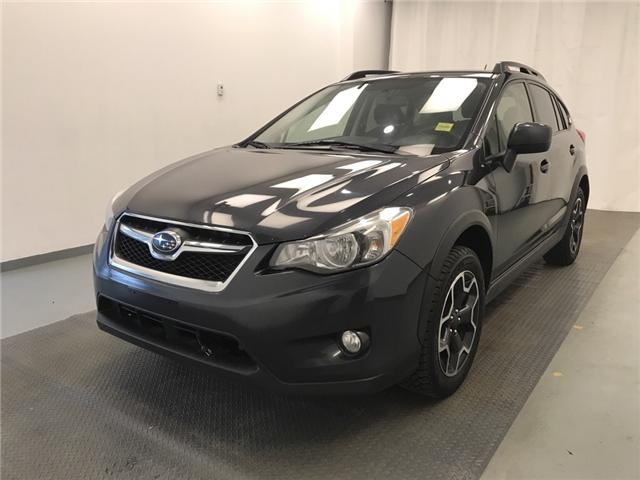 2014 Subaru XV Crosstrek Touring (Stk: 203237) in Lethbridge - Image 1 of 29