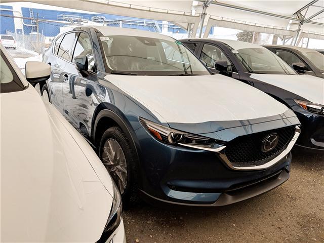 2019 Mazda CX-5  (Stk: H1728) in Calgary - Image 1 of 1