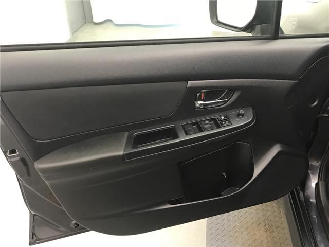 2014 Subaru XV Crosstrek Touring (Stk: 203237) in Lethbridge - Image 11 of 29