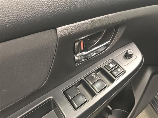2014 Subaru XV Crosstrek Touring (Stk: 203237) in Lethbridge - Image 12 of 29