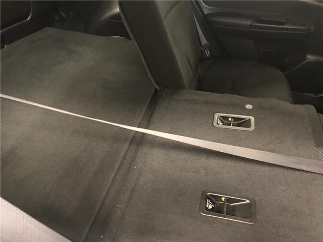 2014 Subaru XV Crosstrek Touring (Stk: 203237) in Lethbridge - Image 24 of 29