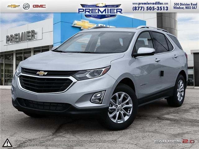 2019 Chevrolet Equinox LT (Stk: 191041) in Windsor - Image 1 of 26