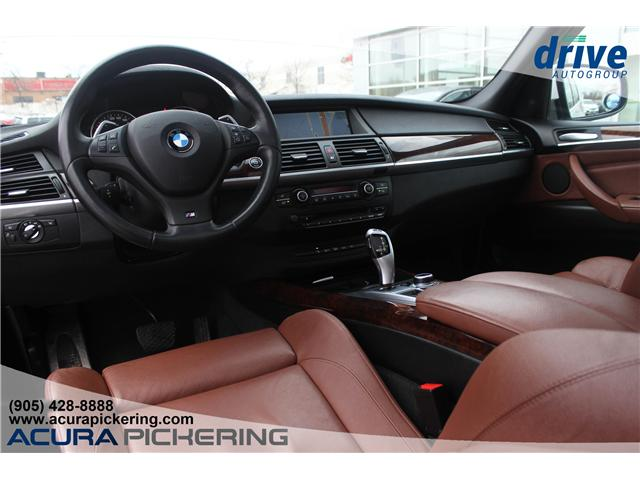 2013 BMW X5 xDrive35i (Stk: AT373A) in Pickering - Image 2 of 30