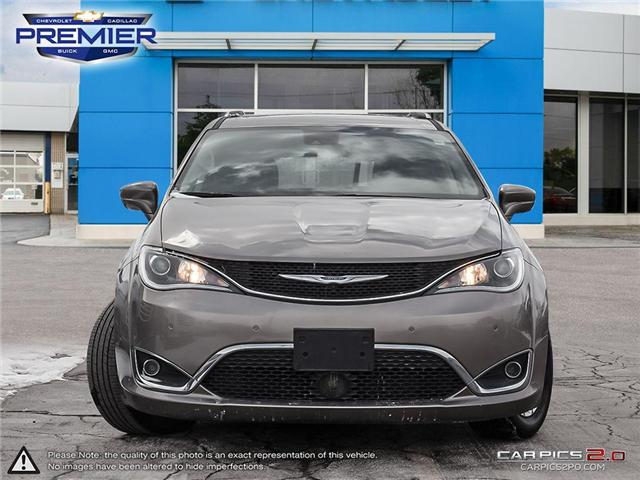 2018 Chrysler Pacifica Touring-L Plus (Stk: P19054) in Windsor - Image 2 of 26