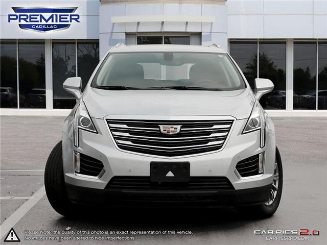 2018 Cadillac XT5 Luxury (Stk: P18278) in Windsor - Image 2 of 27