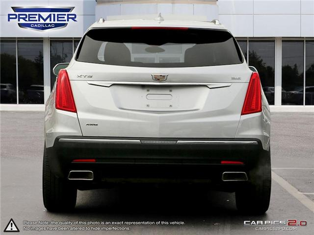 2018 Cadillac XT5 Luxury (Stk: P18278) in Windsor - Image 5 of 27