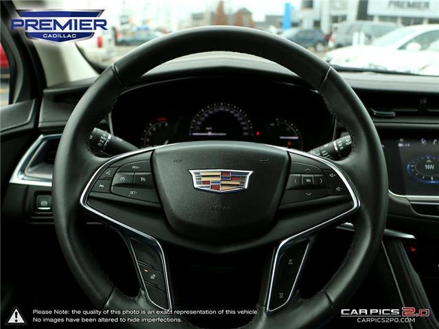 2018 Cadillac XT5 Luxury (Stk: P18278) in Windsor - Image 15 of 27