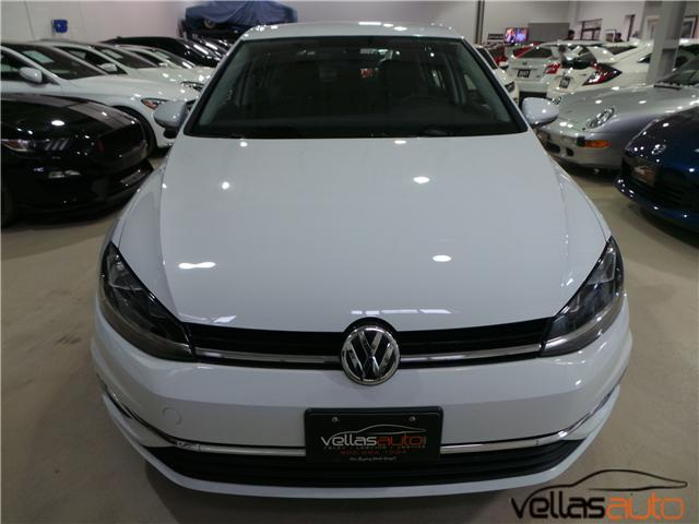 2018 Volkswagen Golf 1.8 TSI Trendline (Stk: NP2501) in Vaughan - Image 2 of 25