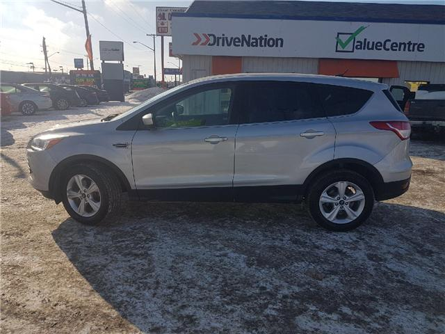 2014 Ford Escape SE (Stk: A2655) in Saskatoon - Image 2 of 20